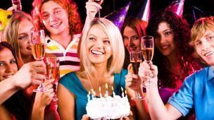 festa de 30 anos